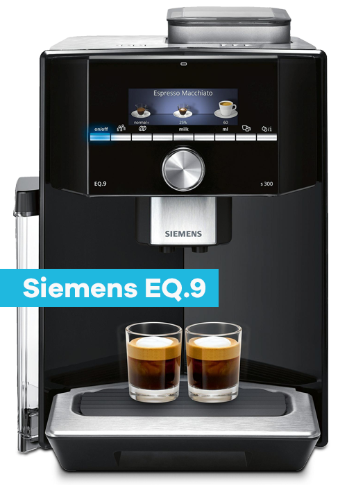 Bosch coffee machine tes70129rp review
